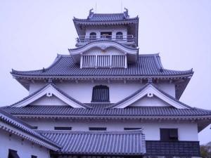 Nagahamacastle