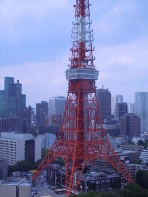Tokyotowerkinkei